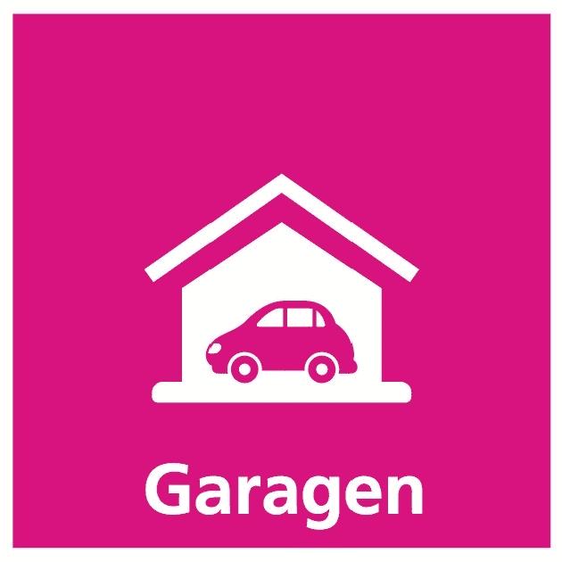 Garagentoröffnung Remseck